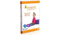 DVD Sparkabilities Toddler 2